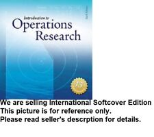 (CD INCLUDED)(NO CODE)Introduction to Operations Research