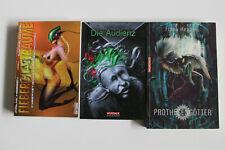 Deutsche Science Fiction Cyberpunk Kurzgeschichten, Sammlung Frank Hebben