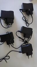 JOBLOT 5JABRA  wall european chargers as in picture - bargain