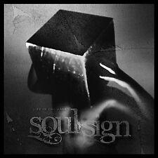 Soul Sign : Life in the Dark CD