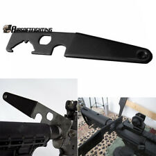 Tactical Armorer Wrench For Extension Tube Castle Nut A1/A2 Muzzle Brake