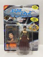 Star Trek The Next Generation Lwaxana Troi Playmates Action Figure (1994)