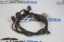 BMW E60 E61 REAR PDC PARKING DISTANCE CONTROL LOOM WIRING HARNESS 6928366