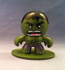 Marvel Avengers Hasbro MICRO MUGGS HULK The Gamma Green Avenger Toy figure