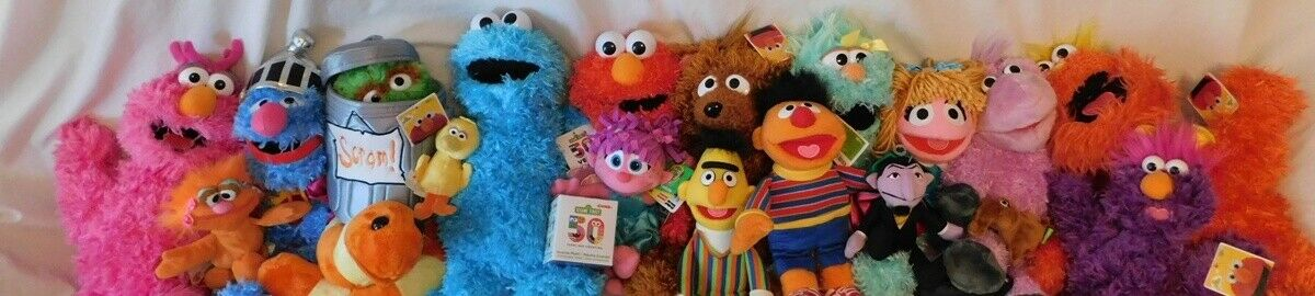 Sesame Street Collectors