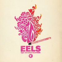 Eels : The Deconstruction CD Album Digipak (2018) ***NEW*** Fast and FREE P & P