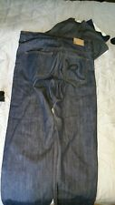 Roca Wear Mens Jeans Size 36x45 100% Authentic Pants New