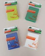 50x Kartenhüllen für Sammelkarten  Magic, YugiOh, Pokemon versch. Farben