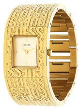 Guess Damen Armbanduhr gold EBW0577L2