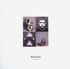PET SHOP BOYS - Behaviour - Original 1990 10 Track CD