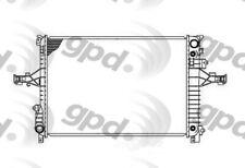 Radiator-Auto Trans Global 2805C