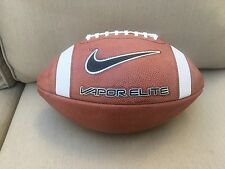 Nike Vapor Elite Football leather ball NEW