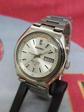 Vintage Seiko Bell-Matic 4006-6050 Men's Watch 1970 Made Japan