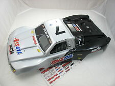 NEW TRAXXAS SLAYER PRO 3.3 SCOTT DOUGLAS PAINTED BODY SC STICKERS TRA 5917