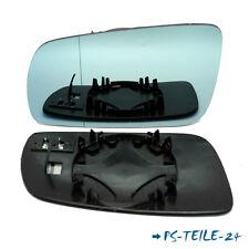 Spiegelglas für AUDI A8 FACELIFT 1999-2002 rechts sphärisch beifahrerseite