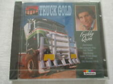 Freddy Quinn - Truck Gold - Spectrum CD Neu & OVP