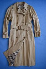 AQUASCUTUM Coat Woman size 18