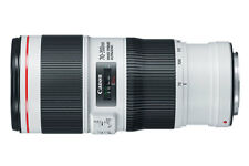 Canon EF 70-200mm f/4L IS II USM Zoom Lens BRAND NEW AVAILABLE NOW