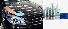Allnano Ceramic Coat + Glasshield Nano Car Protection Glass Windows And Body