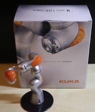 Kuka Modell Roboter LBR iiwa Knickarmroboter // Quantec // Agilus // KR