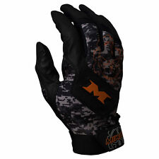Miken Digital Camo Pro Adult Batting Gloves MIKPRO-DIGI — LARGE, NEW