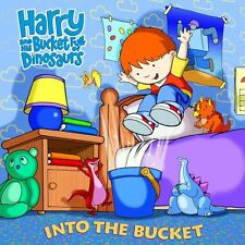 Harry and His Bucket Full of Dinosaurs: Into the B