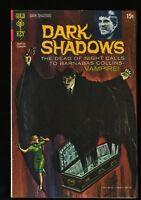 Dark Shadows #8 FN/VF 7.0