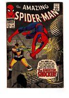Amazing Spider-Man 46 • 1967 Marvel Comics • 1st Shocker • VG/FN 5.0 SHIPS FREE!