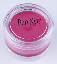 Ben Nye Lip Gloss Theatre Makeup Bubblegum LGS-15 0.25oz or 7gm NIB