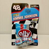 2020 NASCAR AUTHENTICS Haulers Wave 9 Jimmie Johnson Darlington 1/64 Diecast