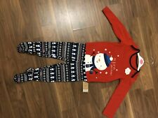 boys christmas outfit 18-24 months