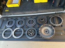 ATS CARBON FIBER TRIPLE DISC RACING CLUTCH FOR PORSCHE 911-996 & 997 TURBO/S