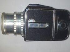 Hasselblad 1000F Medium Format Film Camera + Tessar 80mm F2.8 Lens + Back Fine