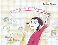 EN INGLÚS POR SUPUESTO - New Book JOSEPHINE NOBIS