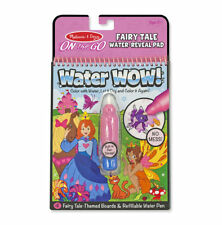 Melissa and Doug 19415 - Water WOW - Fairy Tales - NEW!!