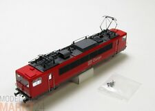 Ersatz-Gehäuse 155 260 Cargo z.B. für DB AG Elektrolok BR 115 Spur H0 - NEU