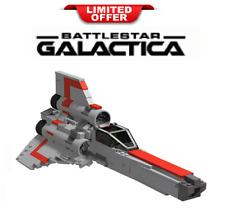 Battlestar Galactica Viper Mk I Building Blocks Bricks 391pcs