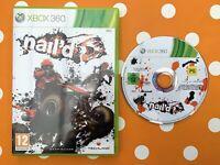 Nail'd Microsoft Xbox 360PAL+ Free UK Delivery