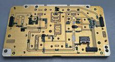 Microwave Transverter 37GHz 38GHz 40GHz WAVELAB module 38X1260 waveguide WR28