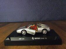 Delta Car,s Collection - ART. 121 FERRARI 348 TS
