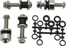 Kit Tornilleria Desmontable Respaldo Softail® Docking Hardware for Detachables