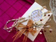 BIBLIA Y ROSARIO PARA BODA/ Libro Y Rosario / Bible And rosary Wedding Gift