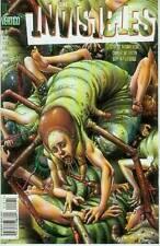The Invisibles (Vol. 2) # 15 (Grant Morrison) (USA, 1998)