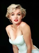 MARILYN MONROE 20 different wonderful photos cm. 10x15 erotic sexy glossy paper