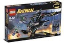 Lego Batman 7782 Batwing Joker's Aerial Assault New! Nr