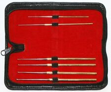 6 Piece Snake Probe Sets (Ball Tipped) (FREE SHIPPING)