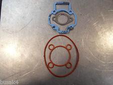 Aprilia sr50r Sr 50 R Carb 04-12 Cabeza Junta Kit Extremo Superior Más Grueso Reforzada Junta