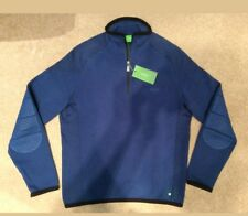 Hugo Boss Jumper Half Zip mens size small