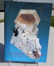 Mm-13 2004 Mineralogical Record Vol. 35, No. 2 Mineral Magazine Catapleiite