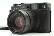 【Near Mint】 Fuji Fujica Fujifilm GW680III Pro 90mm f/3.5 Lens 6x8 From Japan 348